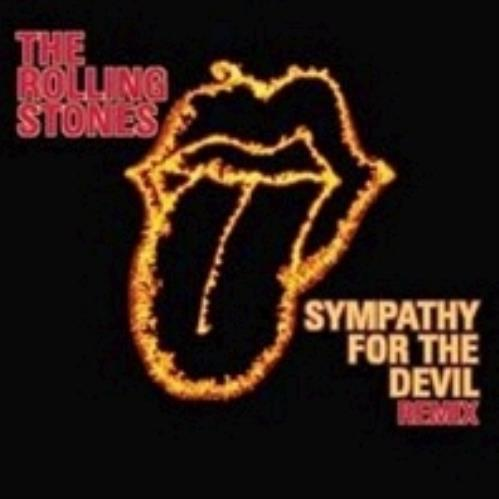 ROLLING STONES - Sympathy For The Devil Remix - DVD