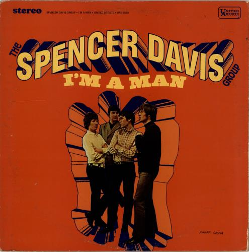 Spencer davis group singles