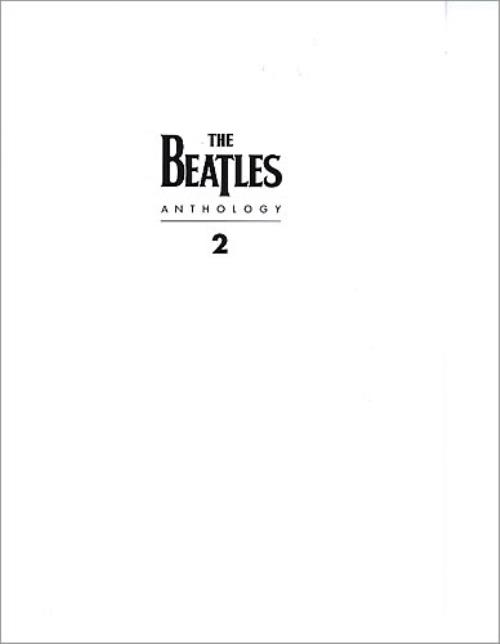 BEATLES, THE - Anthology 2 - The Campaign - Autres