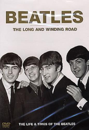 BEATLES, THE - The Long And Winding Road - DVD