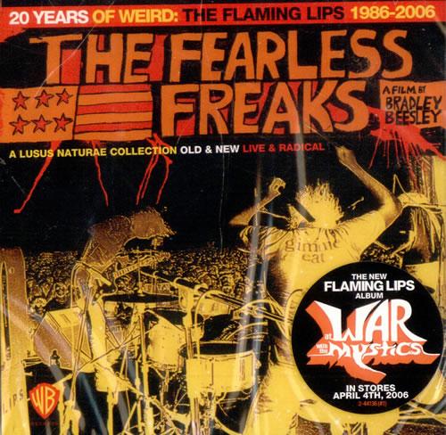 Flaming Lips 771 Vinyl Records Amp Cds Found On Cdandlp