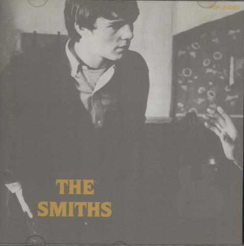 The smiths pretty girls make graves