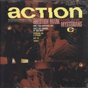 Click here for more info about '? & The Mysterians - Action - 180gm Vinyl - Sealed'