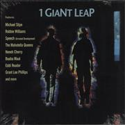 Click here for more info about '1 Giant Leap - 1 Giant Leap'