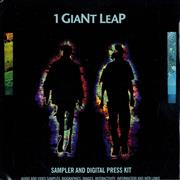 Click here for more info about '1 Giant Leap - Sampler And Digital Press Kit'