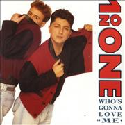 Click here for more info about '1 On One - Who's Gonna Love Me'