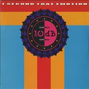 Click here for more info about '10 DB - I Second That Emotion'