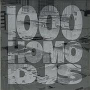 Click here for more info about '1000 Homo Djs - Apathy'
