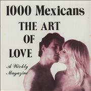 Click here for more info about '1000 Mexicans - The Art Of Love'