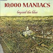 Click here for more info about '10,000 Maniacs - Beyond The Blue'