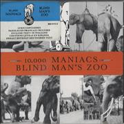 Click here for more info about '10,000 Maniacs - Blind Man's Zoo'