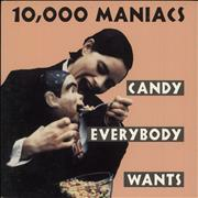 Click here for more info about '10,000 Maniacs - Candy Everybody Wants'