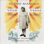 Click here for more info about '10,000 Maniacs - Hope Chest: The Fredonia Recordings 1982 - 1983'