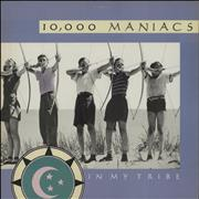 Click here for more info about '10,000 Maniacs - In My Tribe - Opened shrink'