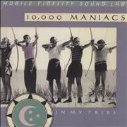 10,000 Maniacs In My Tribe - Sealed USA vinyl LP