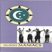 Click here for more info about '10,000 Maniacs - In My Tribe'