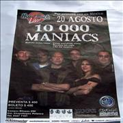 Click here for more info about 'Mexico City Concert 2005'