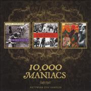 Click here for more info about '10,000 Maniacs - Nettwerk One Sampler'