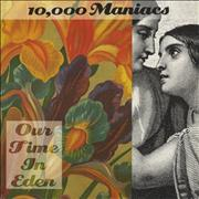 Click here for more info about '10,000 Maniacs - Our Time In Eden'