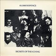 Click here for more info about '10,000 Maniacs - Secrets Of The I Ching'
