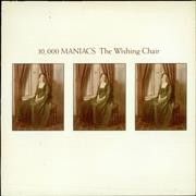 Click here for more info about '10,000 Maniacs - The Wishing Chair'