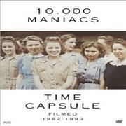 Click here for more info about '10,000 Maniacs - Time Capsule'