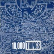 Click here for more info about '10,000 Things - 10,000 Things EP'