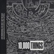 Click here for more info about '10,000 Things - 10,000 Things'