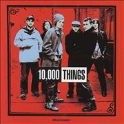 Click here for more info about '10,000 Things - Album Sampler'