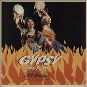 Click here for more info about '101 Strings - Gypsy Camp Fires'