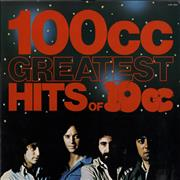 Click here for more info about '10cc - 100cc - Greatest Hits Of 10cc'