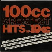 Click here for more info about '10cc - 100cc: Greatest Hits Of 10cc - Matt Sleeve'