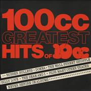 Click here for more info about '10cc - 100cc: Greatest Hits Of 10cc - 1st'