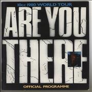 Click here for more info about 'Are You There'