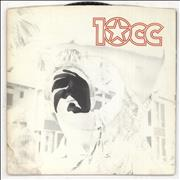 Click here for more info about '10cc - Dreadlock Holiday - Injection - P/s'