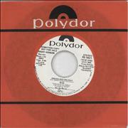 "10cc Dreadlock Holiday - Promo USA 7"" vinyl Promo"