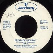 Click here for more info about '10cc - Dreadlock Holiday'