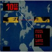 Click here for more info about '10cc - Feel The Love'