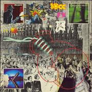 Click here for more info about '10cc - Greatest Hits 1972-1978 - Promo'