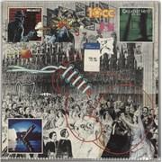 10cc Greatest Hits 1972-1978 - shrink UK vinyl LP