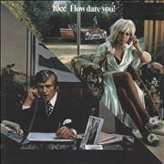 Click here for more info about '10cc - How Dare You! - 180gm Vinyl'