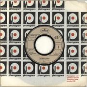 Click here for more info about '10cc - I'm Not In Love - Wide Centre'
