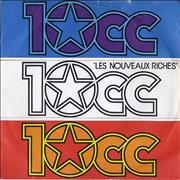 Click here for more info about '10cc - Les Nouveaux Riches'