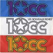 Click here for more info about '10cc - Les Nouveaux Riches'