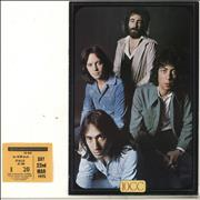 Click here for more info about '10cc - Live In Concert'