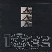 Click here for more info about 'On Tour 1983'