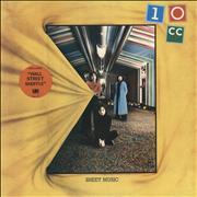 Click here for more info about '10cc - Sheet Music - Stickered Sleeve'
