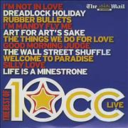 Click here for more info about 'The Best Of 10cc Live'