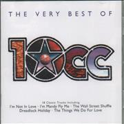 Click here for more info about '10cc - The Very Best Of'