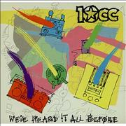 Click here for more info about '10cc - We've Heard It All Before'